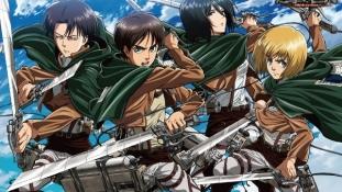 Shingeki No Kyojin (L'Attaque des Titans): La saison 2 de l'anime fera 12 épisodes