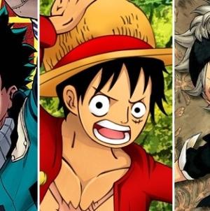 One Piece absent cette semaine, My Hero Academia absent la semaine prochaine