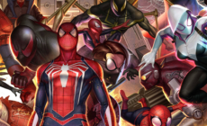 Spider-Man: Into the Spider-Verse II : Le Spider-Man de la TOEI sera dans la suite