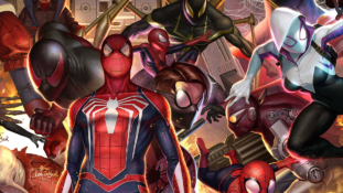 Spider-Man: Into the Spider-Verse II : Le Spider-Man de la TOEI sera dans la suite