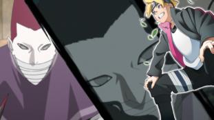 Boruto – Naruto Next Generations: Titres et Synopsis des épisodes 86 – 87 et 88 et nouvel ending pour janvier