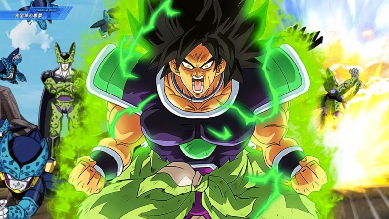 Super Dragon Ball Heroes World Mission : Dragon Ball Super – Broly annoncé en vidéo