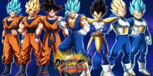 Dragon Ball FighterZ: Une édition DELUXE annoncée pour la PS4 au Japon