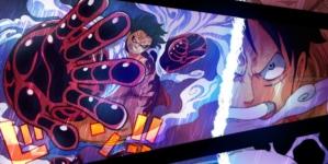 Chapitre One Piece 976