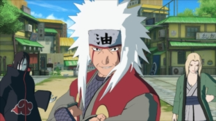 Naruto to Boruto: Shinobi Striker: Jiraiya rejoint le jeu en tant que personnage jouable