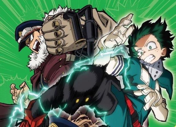 Le dernier épisode de la saison 3 de My Hero Academia a fait une meilleure audience que One Piece