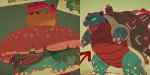 Pokémon Épée et Pokémon Bouclier : Pass d'extension avec l'ajout d'anciens Pokémon
