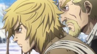 Vinland Saga épisode 19 – Saison 1 : « Un front uni »