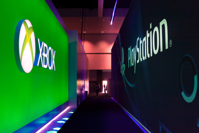 Microsoft et Sony ont annoncé un partenariat pour le Gaming et le Cloud