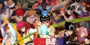 Le jeu mobile Yū Yū Hakusho dévoile son gameplay