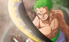 Chapitre One Piece 956 Résumé